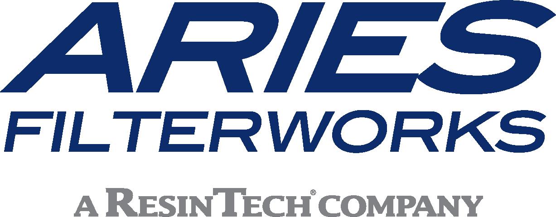 Aries FilterWorks Company Logo