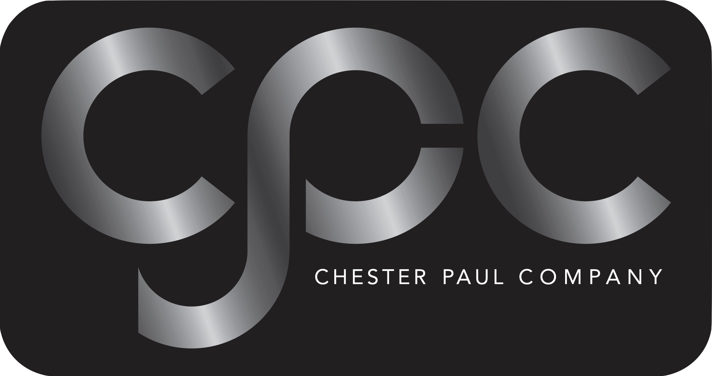 Chester Paul Company Logo