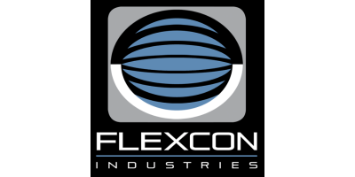 Flexcon Industries Company Logo
