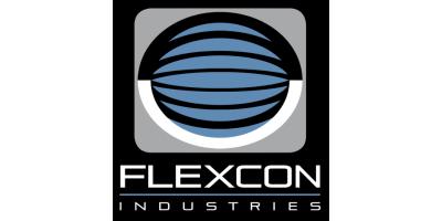 Flexcon Industries Company Logo