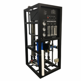 Linis GRO™ Commercial Hydroponic System 1,500 GPD