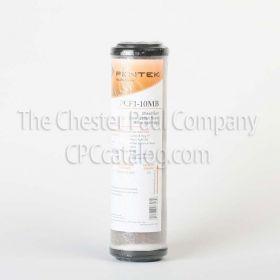 """Pentair (155273-43) PCF1-10MB D.I. Resin 10"""" Filter"""