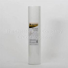"Pentair (155356-43) DGD-7525-20 Big Blue Dual-Gradient Polypropylene Cartridge 20"" Filter"
