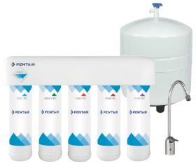 Pentair (161112) Freshpoint GRO-575B 5-Stage RO System - 75 GPD