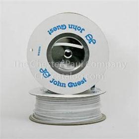 "John Guest LLDPE Tubing 1/4"" x 500 FT - White"