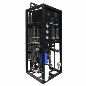 Linis GRO™ Commercial Hydroponic System 6,000 GPD