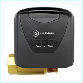 "leakSMART 8850100 Pro Valve 1"""