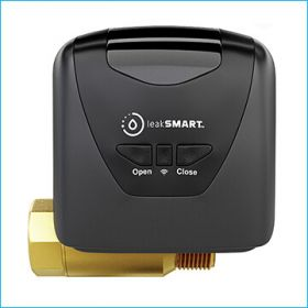"leakSMART 8850200 Pro Valve 1-1/4"""