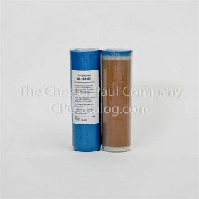 "Aries 2.5"" x 10"" Acid Washed Coconut Shell GAC Water Filter Cartridge"