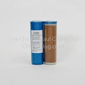 "Aries 2.5"" x 10"" KDF-55 (0.5 lbs.) & Coconut Shell GAC Water Filter Cartridge"