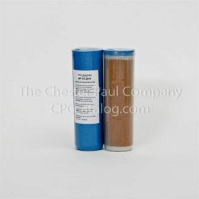 "Aries 2.5"" x 10"" KDF-55 (1.5 lbs.) & Coconut Shell GAC Water Filter Cartridge"