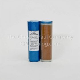 "Aries 2.5"" x 10"" Phosphate (0.5 lbs.) & Coconut Shell GAC Water Filter Cartridge"