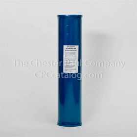 "Aries 4.5"" x 20"" Acid Washed Granular Activated Carbon (GAC) Water Filter Cartridge"