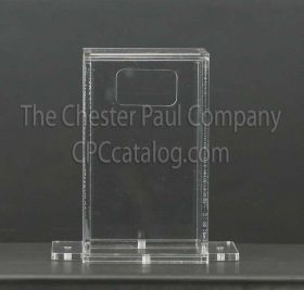 HM Digital CC-1: Controller Cover Clear Acrylic