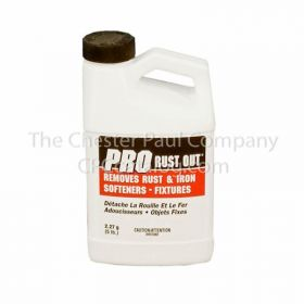 Pro Rust Out - 5 LB