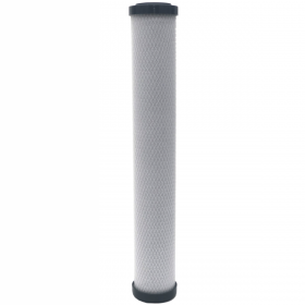 "Linis GRO™ Evolution Replacement Filter - 17"" 1 Micron Chloramine Carbon"