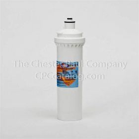 Omnipure 3.5 x 10 Block GAC 10 Micron w/ Scale Inhibitor ELF-10M-P