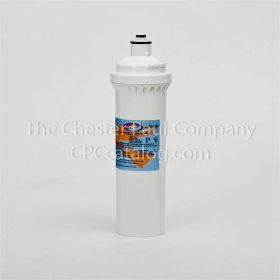 "Omnipure 3.5"" x 10"" Block Polypropylene Sediment 5 Micron ELF-5M-SED"