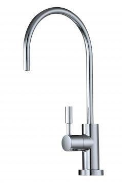 Likuan Designer Faucet Ceramic Air-Gap - Brushed Nickel