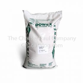 Performance Water Dowex HCR Strong Acid Cation Exchange Resin
