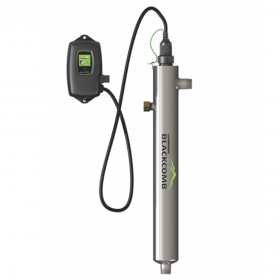 Luminor LB5-101 BLACKCOMB 5.1 UV Water System 11 GPM