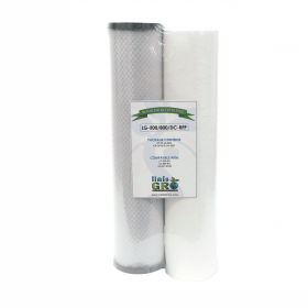Linis GRO™ Replacement Filter Pack - 20""