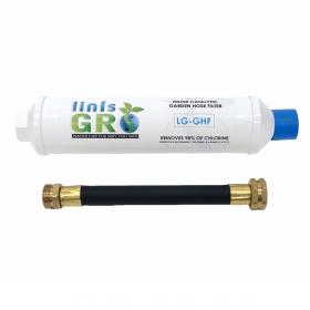 Linis GRO™ Catalytic Inline Garden Hose Filter