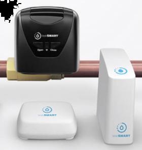 """leak SMART Whole Home Starter Kit 1"""""""
