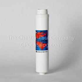 Omnipure 2.5 x 12 Block GAC 10 Micron w/ Scale Inhibitor Q5621-P