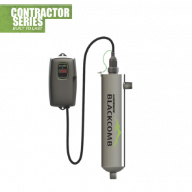 LUMINOR - Contractor Series UV Disinfection System - 10 GPM