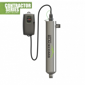 LUMINOR - Contractor Series UV Disinfection System - 15 GPM
