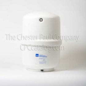 Puregen Plastic Tank - 4 Gallon