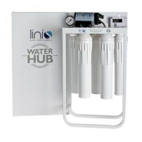 Linis Water Hub RO System - 250 GPD