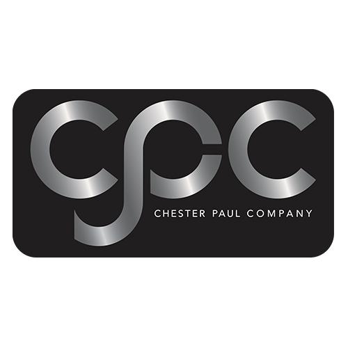 Chester Paul Brand