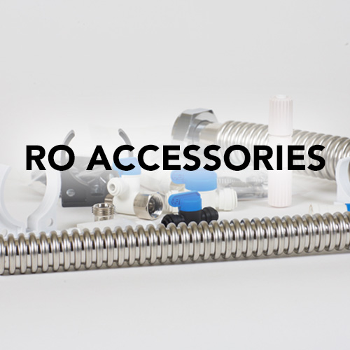installation and ro accessories